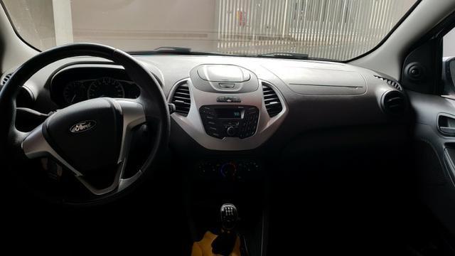 Novo Ford Ka 15/15 1.0 - ac/troca - Foto 5