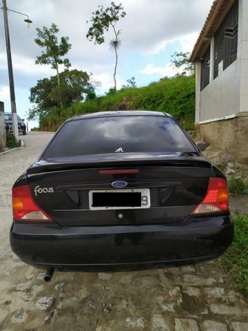 Focus sedan impecável aceito trocas - Foto 3