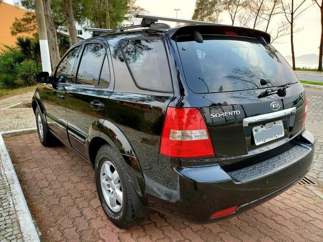 Sorento EX 4x4 Diesel - Foto 4