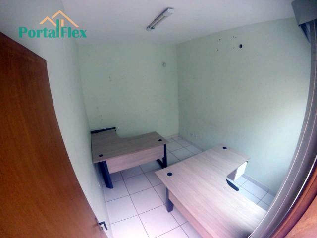 Escritório à venda com 0 dormitórios em Morada de laranjeiras, Serra cod:4142 - Foto 11