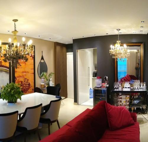 Excelente Apartamento no Residencial Acropolis com 03 quartos - Foto 8