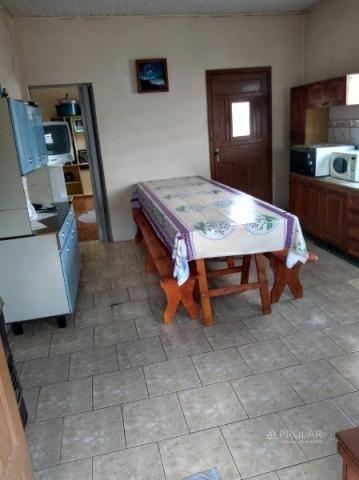 Casa à venda com 3 dormitórios em Sao ciro, Caxias do sul cod:11467 - Foto 5