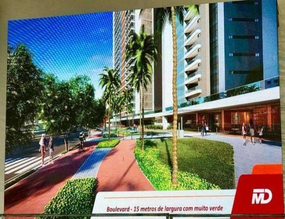 Lançamento na Barra 4 Quartos 242 Metros # Thatiana Sena *60 - Foto 7