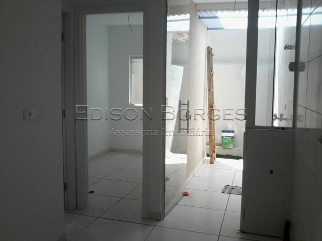 Casa à venda com 2 dormitórios em Campo de santana, Curitiba cod:EB+4844 - Foto 5