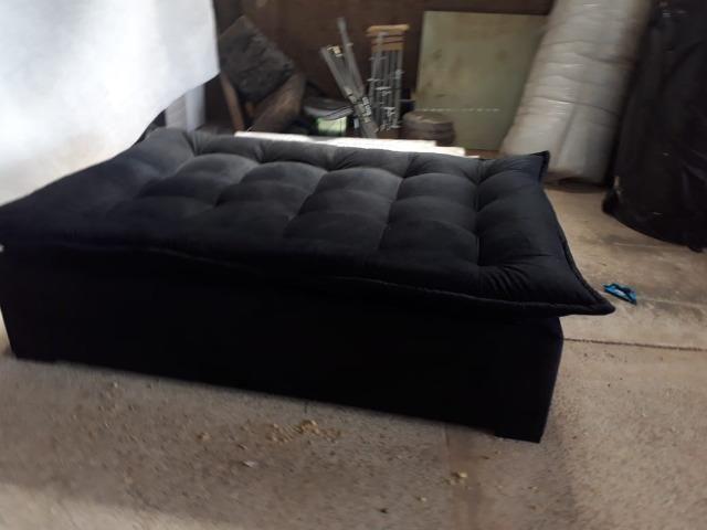 Sofá cama Fofão - Foto 3
