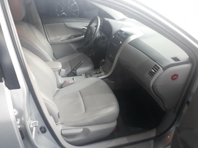 Corolla xei 2.0 aut - Foto 7