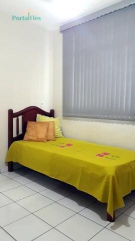 Apartamento à venda com 2 dormitórios em Castelândia, Serra cod:4175 - Foto 10