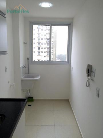 Apartamento à venda com 2 dormitórios em Morada de laranjeiras, Serra cod:4053 - Foto 7