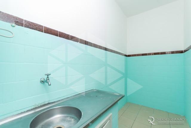 Apartamento para alugar com 1 dormitórios em , cod:I-019370 - Foto 11