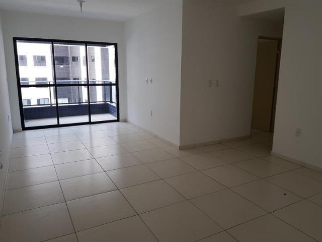 Vendo apartamento no Edificio Dom Helder Camara - Foto 3