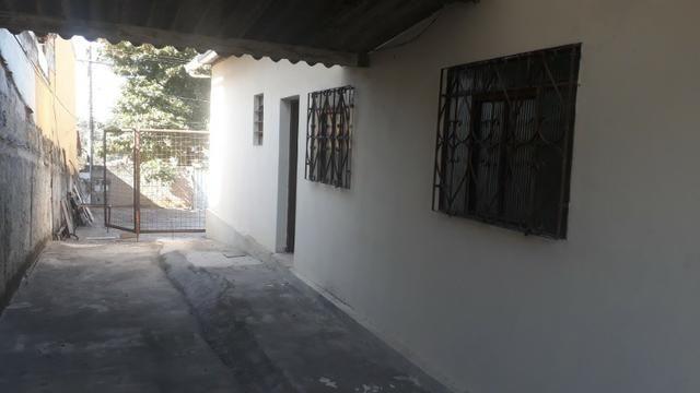 Barracão São Salvador R$ 550,00