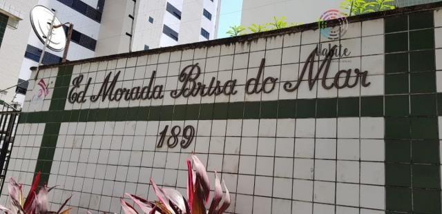 Apartamento, Mucuripe, Fortaleza-CE - Foto 2