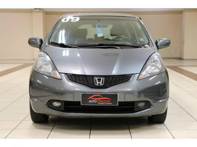 Honda Fit LXL 1.4L - Foto 2