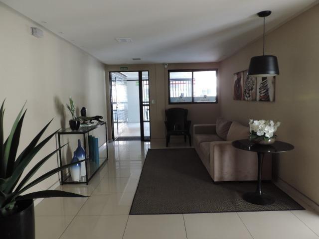 Apartamento 3 Quartos, 95m² - Edf. Atlantico - Jatiuca - Foto 11