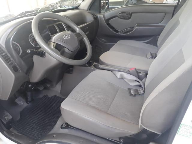 Hyundai hr 2014 2.5 diesel 130cv - Foto 10