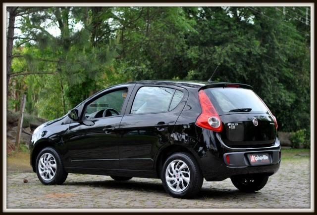 FIAT PALIO 2015/2015 1.0 MPI ATTRACTIVE 8V FLEX 4P MANUAL - Foto 10