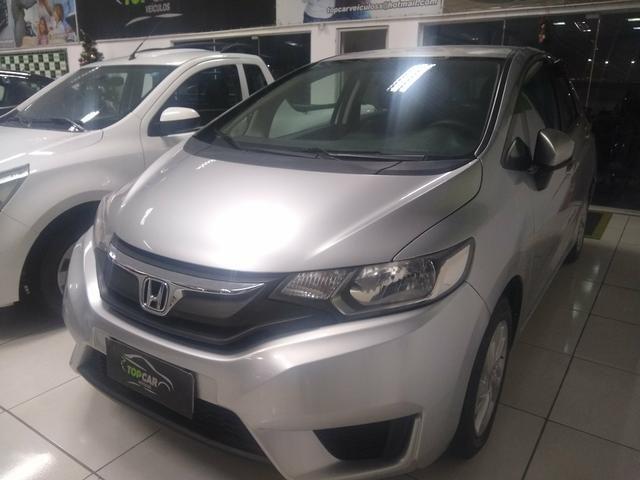 Honda Fit 2015 - Foto 6