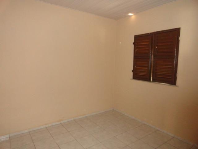 CA0030 - Casa m² 132, 02 quartos, 03 vagas, Conj. Antônio Correira - Messejana - Foto 8