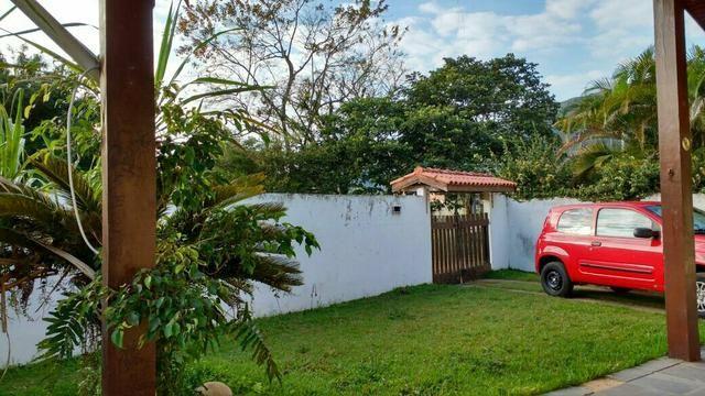 Casa Para Temporada e Aluguel - Praia Ubatuba -Maranduba - Foto 2