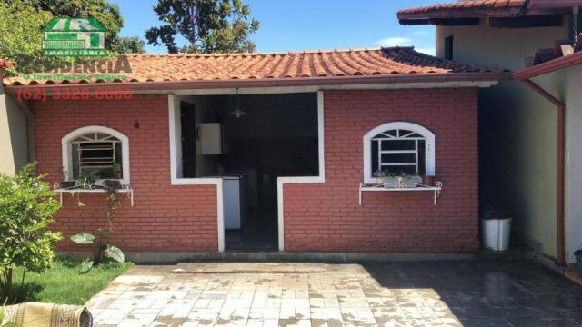 Casa à venda por R$ 800.000 - Jundiaí - Anápolis/GO - Foto 8