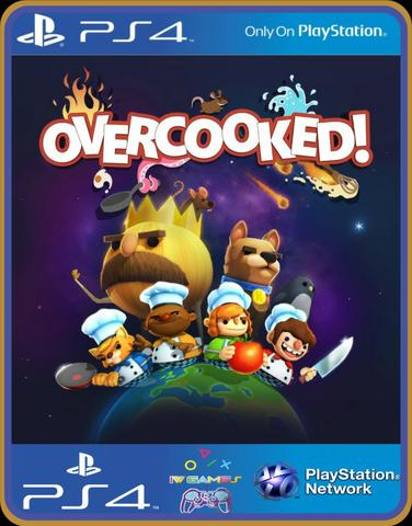 Ps4 Overcooked!2 - Foto 2