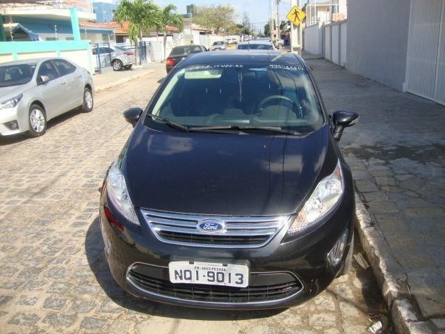 New Fiesta se sedan 1.6 8V Flex 5P - Foto 2