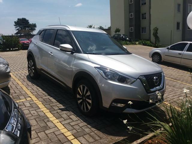 Nissan Kicks SV pack Plus - 2019