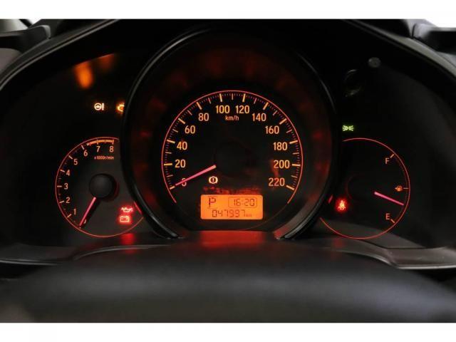 Honda Fit LX CVT - Foto 9
