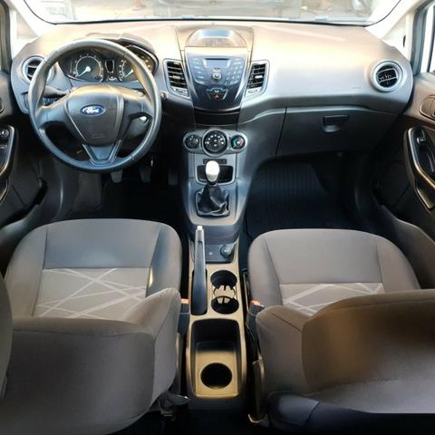 Ford New Fiesta 1.5 2015 - Completo *Extra - Foto 9