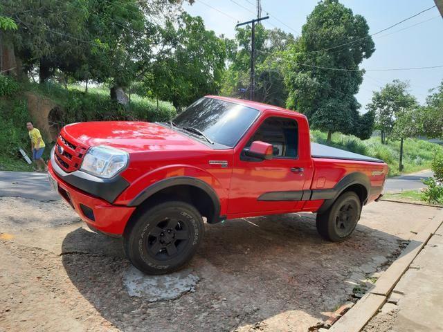 Ranger XLS Sport Ford