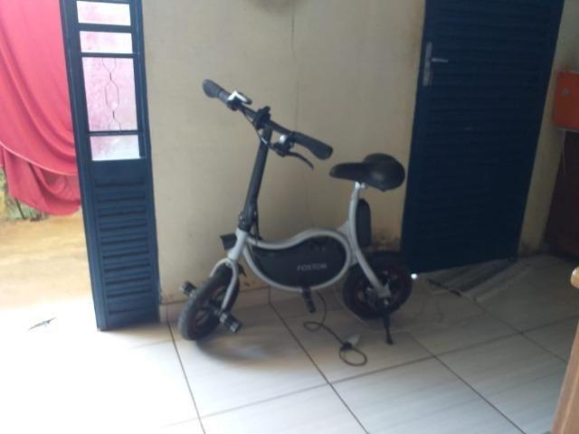 Foston Scooter