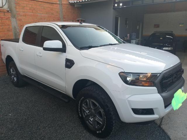 Caminhonete Ranger Diesel 2019 Impecável !