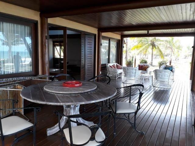 Casa de Praia Beira Mar Muro Alto (cod.16) - Foto 16