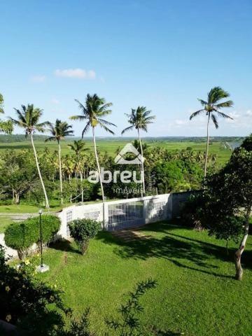 Sítio à venda com 5 dormitórios em Coqueiros, Ceará-mirim cod:767995 - Foto 5