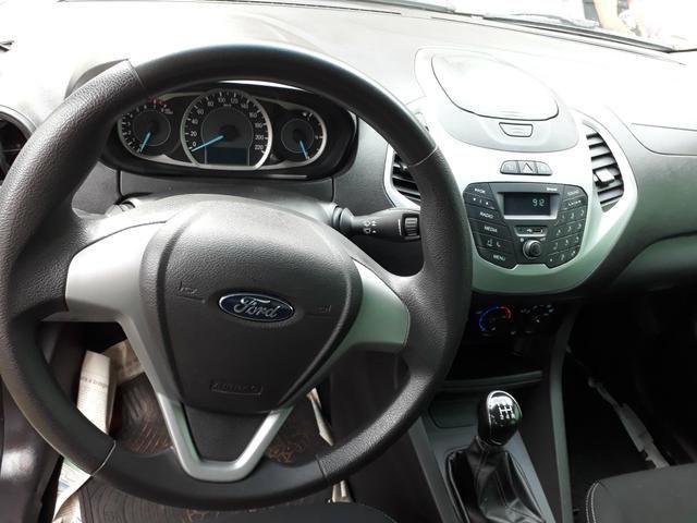Vendo ou troco ford ka 2016 - Foto 6