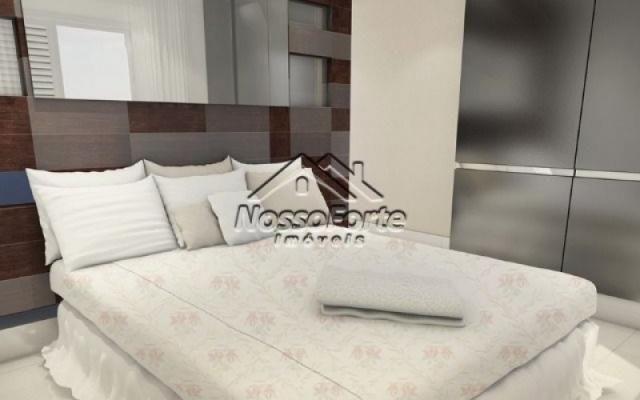 Lançamento Apartamento Alto Padrão Centro de Mongaguá - Foto 9