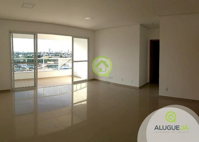 Edifício New Avenue - Apartamento com 3 quartos, em Cuiabá - MT - Foto 9