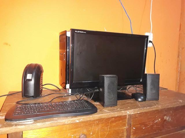 Vendo esse PC novo por 500,00 - Foto 5