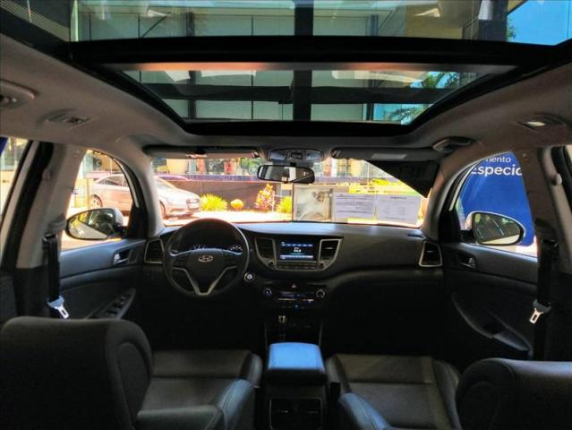 Hyundai Tucson 1.6 16v T-gdi Gls Ecoshift - Foto 7