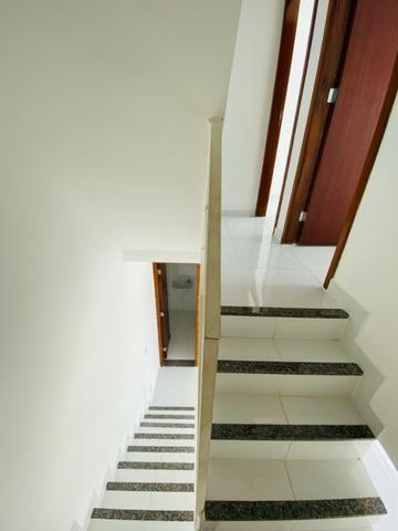 Casa Triplex em Campo Grande RJ bairro Jardim Letícia, NOVA 1ª Locação - Foto 9