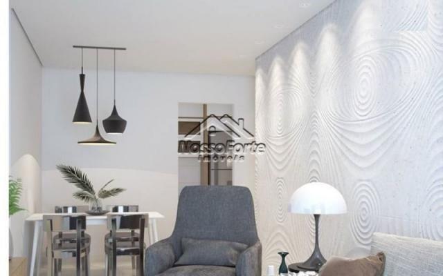 Lançamento Apartamento na Vila Assunção em Praia Grande - Foto 13