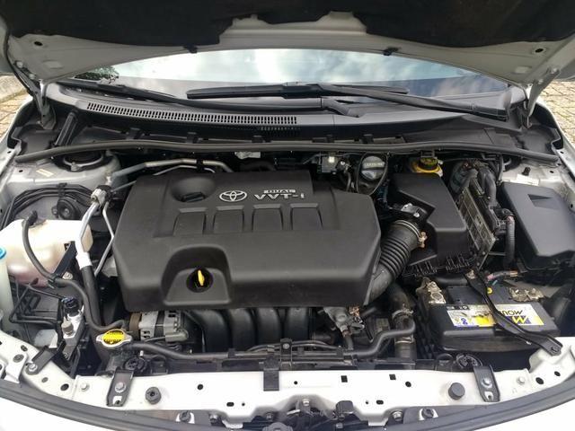 Corolla 2012 - Foto 4