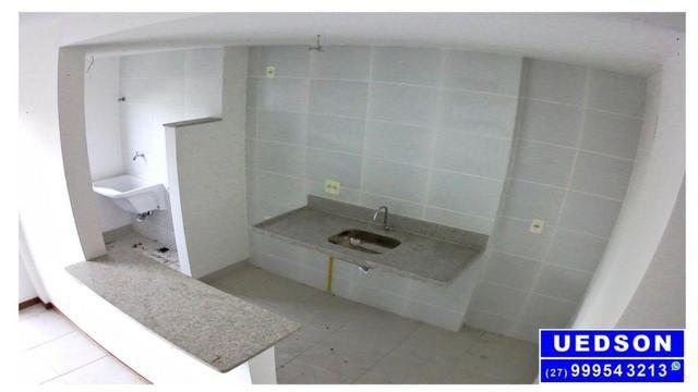 UED-Apt° 2 quartos com suite em morada de laranjeiras - Foto 6