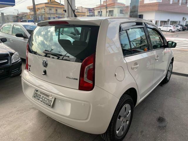 Volkswagen Up MOVE - AUTOMATICO - Foto 4