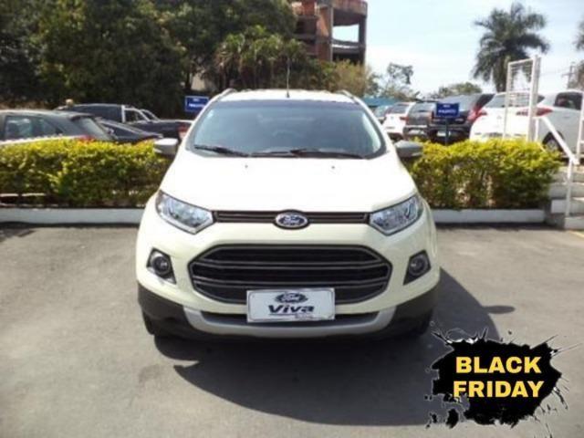 Ford Ecosport 16V Flex - Foto 4