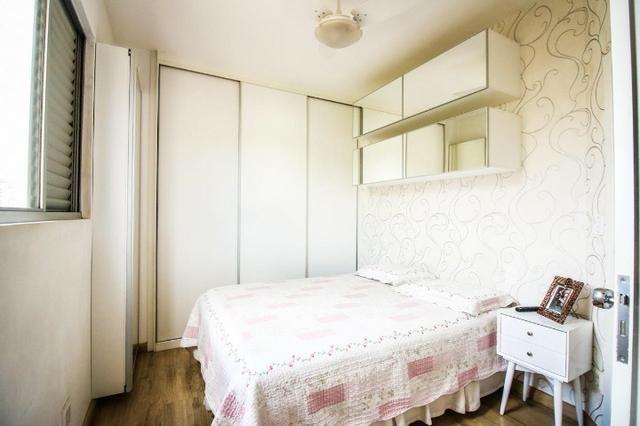Apartamento 3 quartos com lazer no Buritis - Foto 9