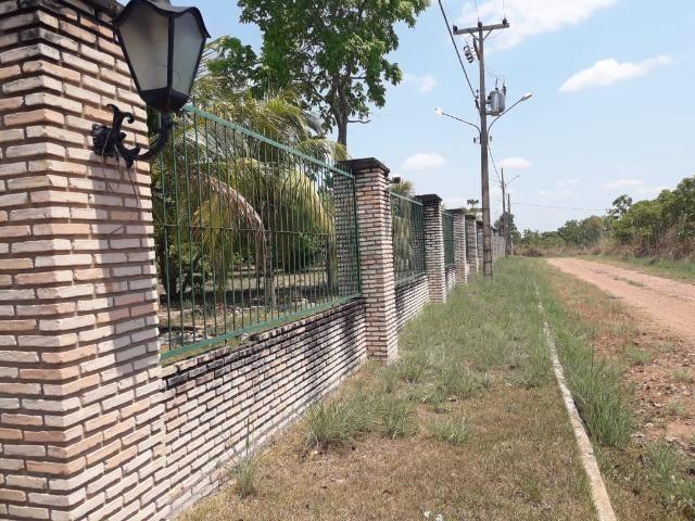 Chácara de recreio no condomínio residencial Vivendas Primavera,na Estrada da Guia,km 10 - Foto 6