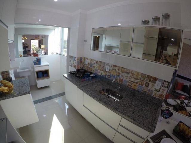 Apartamento residencial à venda, Cidade Líder, São Paulo. - Foto 4