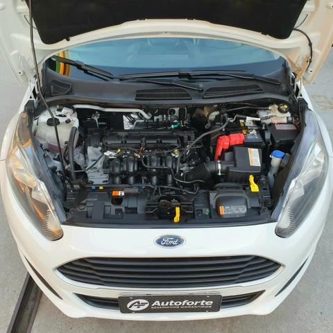 Ford New Fiesta 1.5 2015 - Completo *Extra - Foto 10