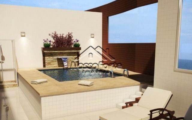 Lançamento Apartamento Alto Padrão Centro de Mongaguá - Foto 12